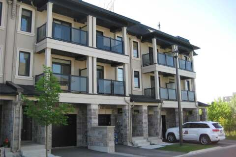 Townhouse for sale at 566 Rapids Ln Mississauga Ontario - MLS: W4782169