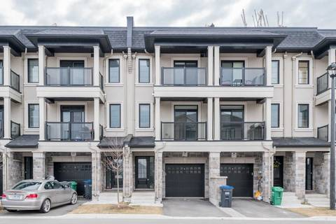 Townhouse for sale at 566 Rapids Ln Mississauga Ontario - MLS: W4735232
