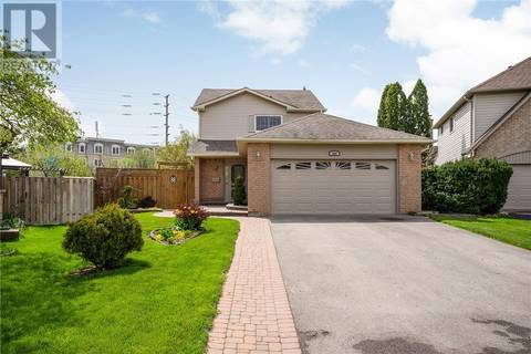 House for sale at 566 Sunnyvale Cres Milton Ontario - MLS: 30735508