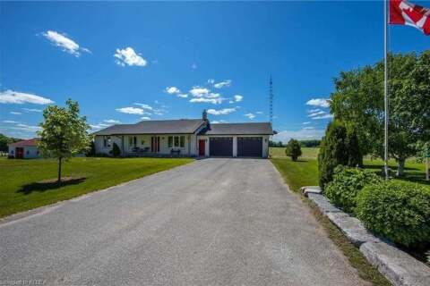 House for sale at 566 Woodville Rd Kawartha Lakes Ontario - MLS: X4798982