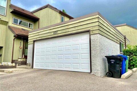Townhouse for sale at 5660 23 Ave NE Calgary Alberta - MLS: C4303736