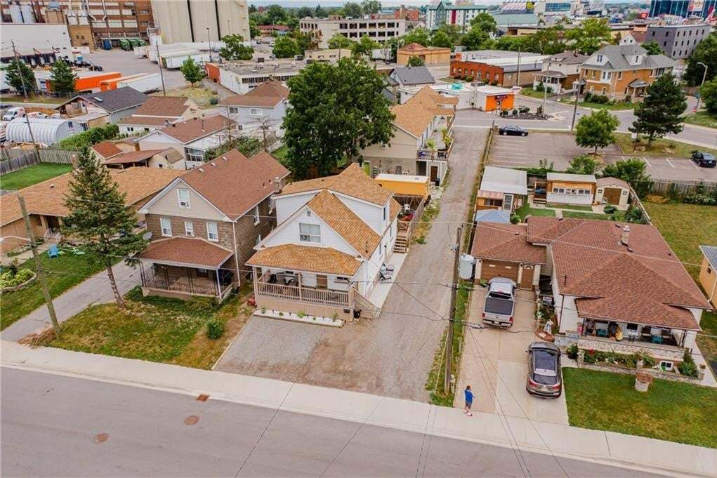 Townhouse for sale at 5660 Desson Ave Niagara Falls Ontario - MLS: 30827534