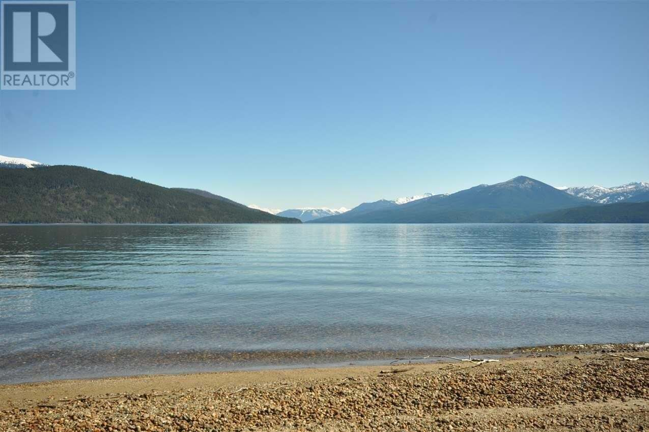 House for sale at 5660 Haggens Point Rd Horsefly British Columbia - MLS: R2456061