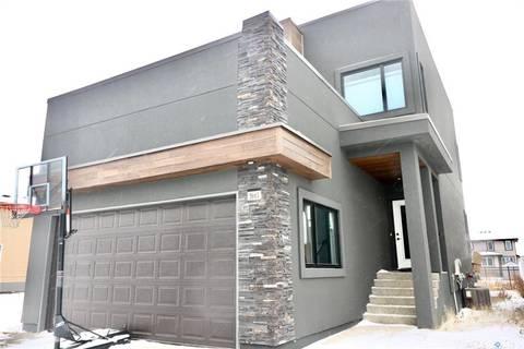House for sale at 5661 Glide Cres Regina Saskatchewan - MLS: SK757771