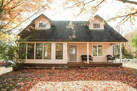 House for sale at 5661 Hwy 28 Rd North Kawartha Ontario - MLS: X4952080