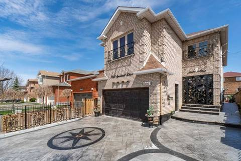 House for sale at 5661 Sparkwell Dr Mississauga Ontario - MLS: W4504891