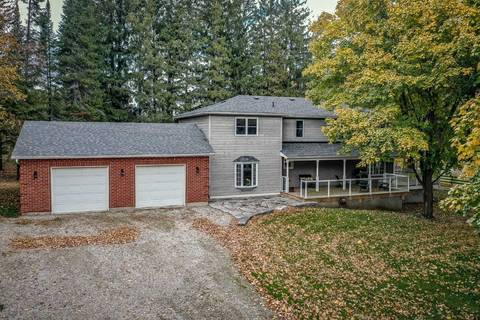House for sale at 566236 7a Sideroad  Grey Highlands Ontario - MLS: X4628532