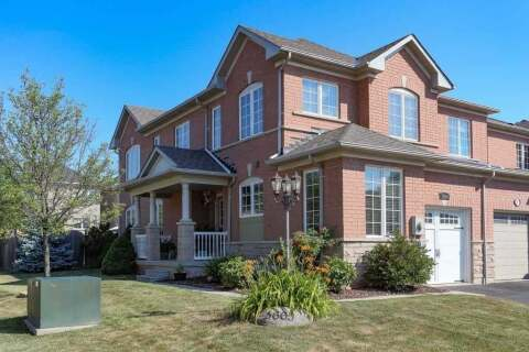 Townhouse for sale at 5665 Flora Ave Burlington Ontario - MLS: W4822375