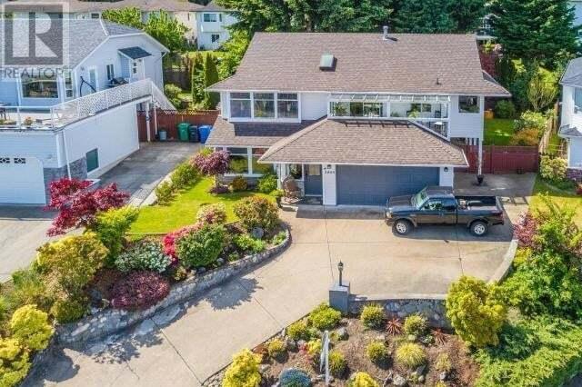 House for sale at 5665 Malibu Te Nanaimo British Columbia - MLS: 469233