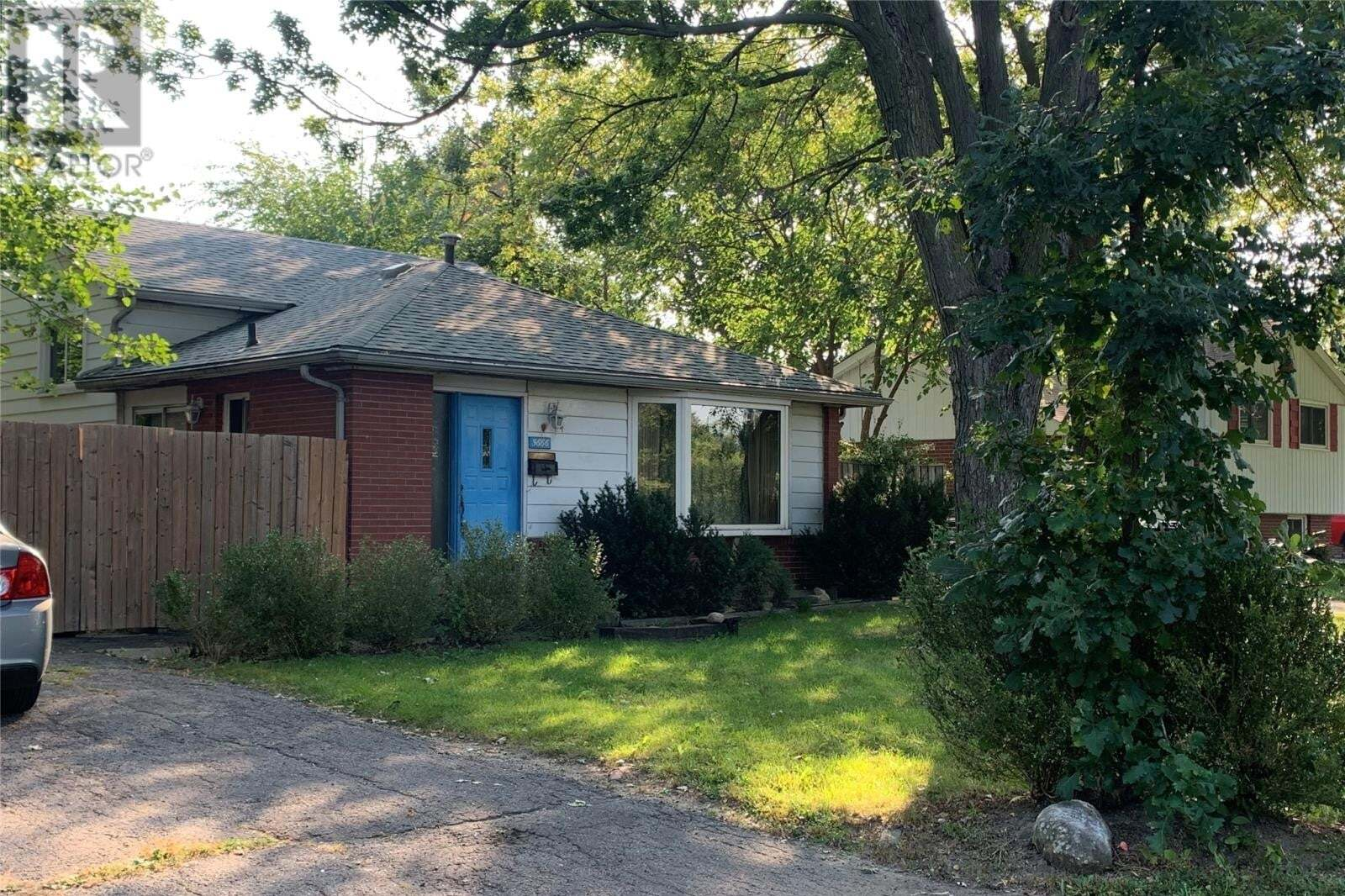 House for sale at 5666 Baldwin Ave Windsor Ontario - MLS: 20012410