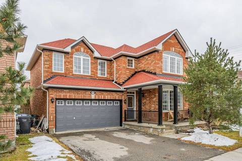 House for sale at 5666 Churchill Meadows Blvd Mississauga Ontario - MLS: W4677761