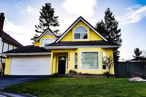 House for sale at 5668 Green Pl Delta British Columbia - MLS: R2324583
