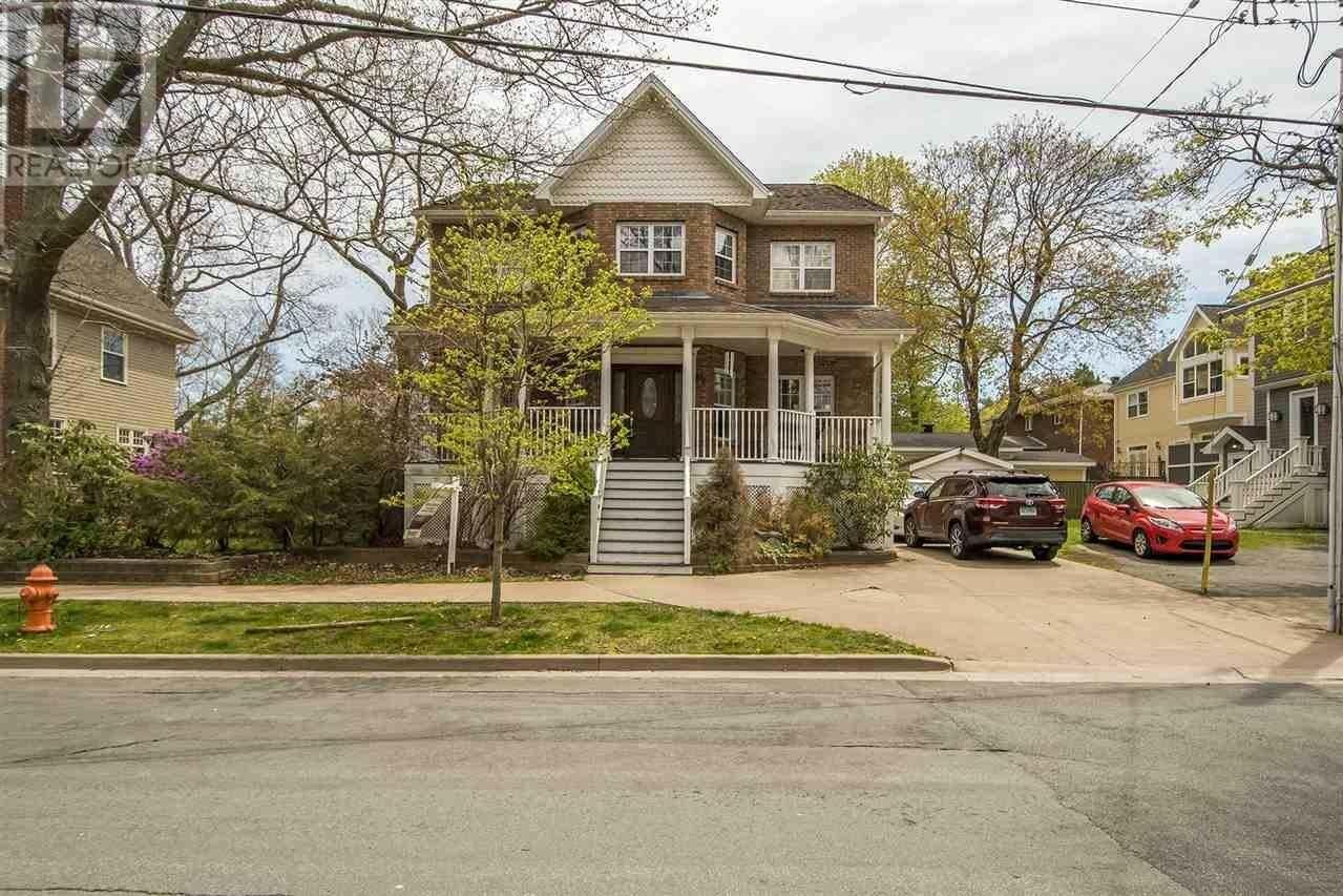 House for sale at 5668 Ogilvie St Halifax Nova Scotia - MLS: 202009191