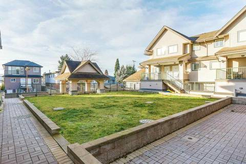 Townhouse for sale at 5668 Wessex St Vancouver British Columbia - MLS: R2351607