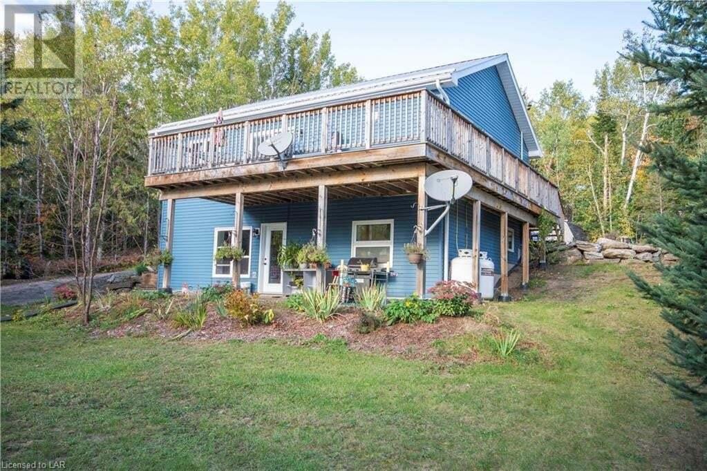 House for sale at 5669 Gelert Rd Haliburton Ontario - MLS: 40030695