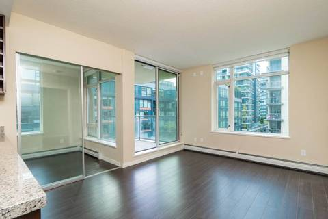 Condo for sale at 108 1st Ave W Unit 567 Vancouver British Columbia - MLS: R2404596