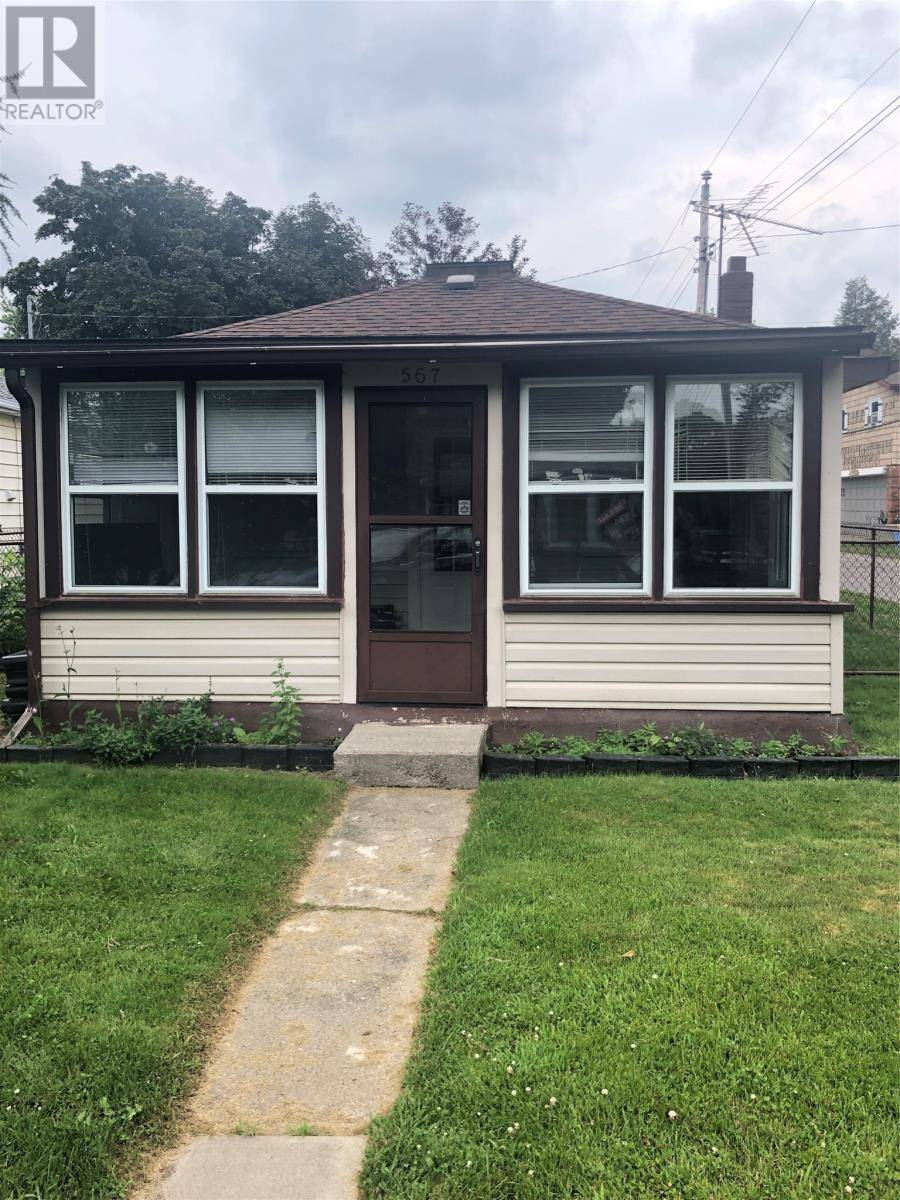 House for sale at 567 3rd Blvd Kingsville Ontario - MLS: 19023203