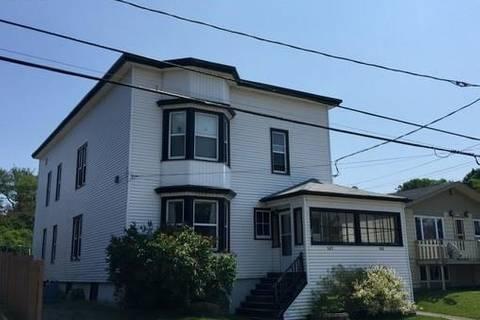 Townhouse for sale at 569 Sand Cove Rd Unit 567 Saint John New Brunswick - MLS: NB022401