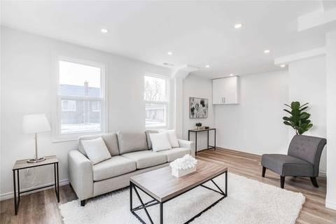 House for sale at 567 Britannia Ave Hamilton Ontario - MLS: X4690258