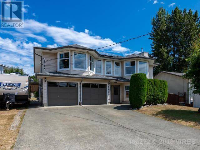 House for sale at 567 Charstate Dr Campbell River British Columbia - MLS: 460272