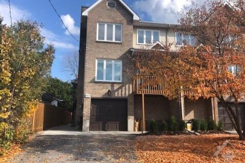 Property for rent at 567 Churchill Ave Ottawa Ontario - MLS: 1216382