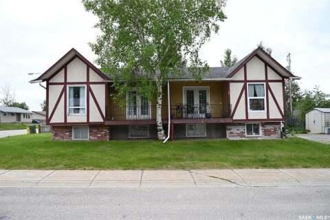 Townhouse for sale at 567 Cook Cres La Ronge Saskatchewan - MLS: SK805606