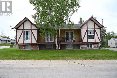 Townhouse for sale at 567 Cook Cres La Ronge Saskatchewan - MLS: SK768099