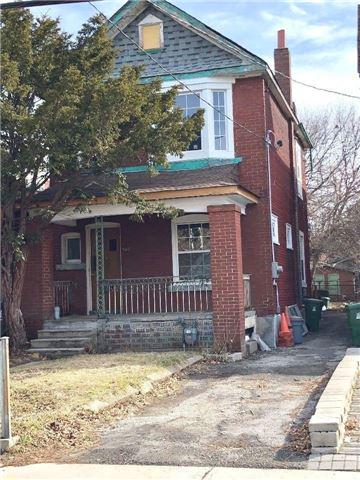 Removed: 567 Delaware Avenue, Toronto, ON - Removed on 2018-10-12 05:18:10