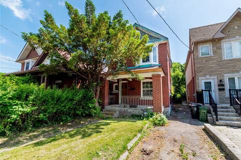 House for sale at 567 Delaware Ave Toronto Ontario - MLS: C4493947