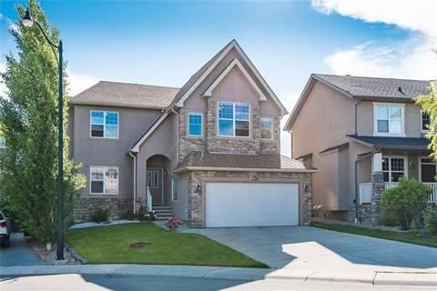 House for sale at 567 Evergreen Circ Southwest Calgary Alberta - MLS: C4256172