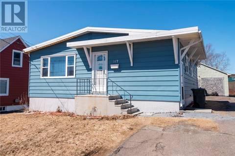 House for sale at 567 Fundy Dr Saint John New Brunswick - MLS: NB021623