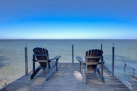 House for sale at 567 Lake Dr Georgina Ontario - MLS: N4429515