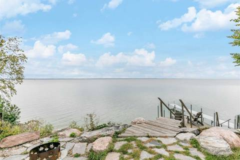 House for sale at 567 Lake Dr Georgina Ontario - MLS: N4716476