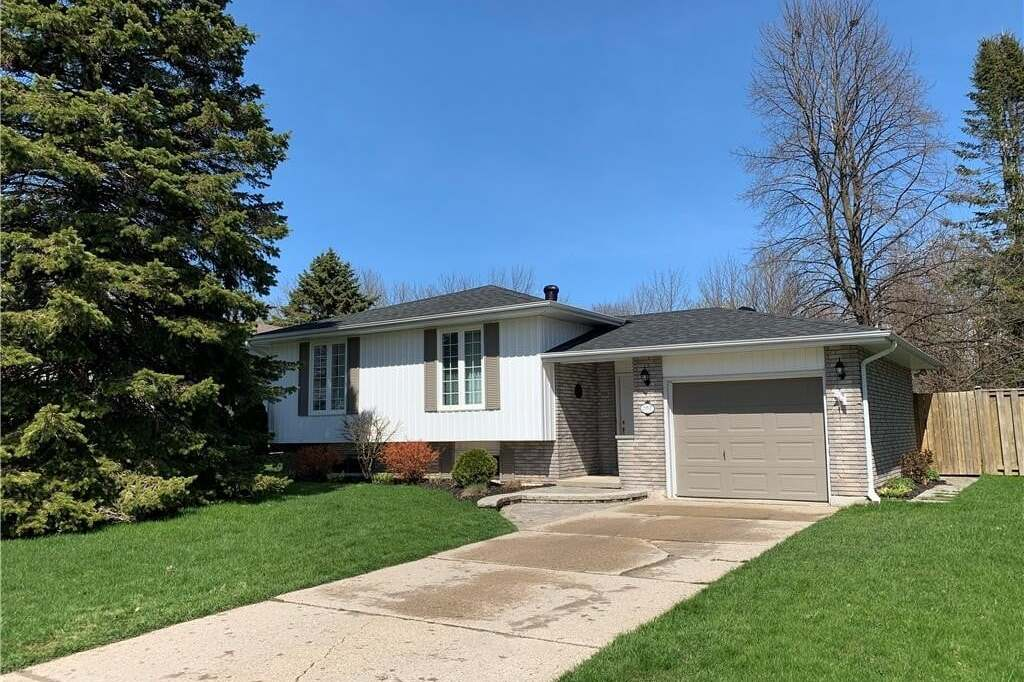 House for sale at 567 Mill Creek Rd Port Elgin Ontario - MLS: 259988