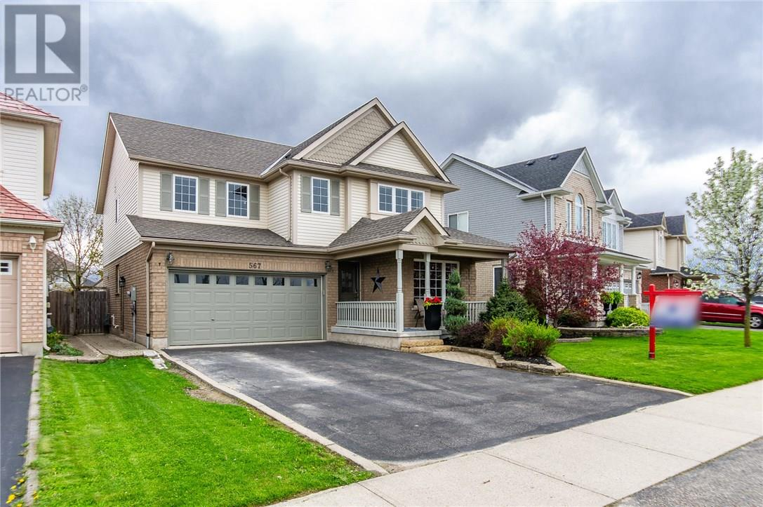 Removed: 567 New Bedford Drive, Waterloo, ON - Removed on 2019-06-06 05:48:25