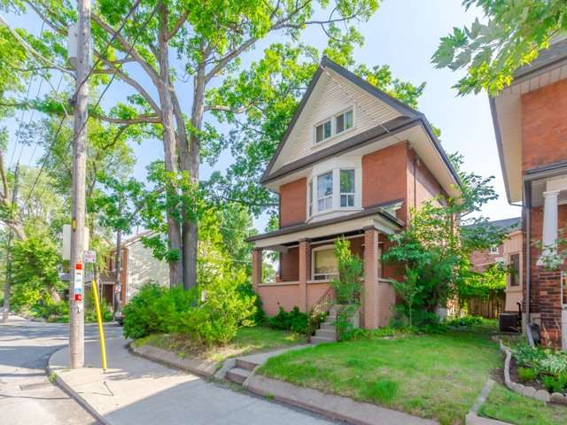 Sold: 567 Runnymede Road, Toronto, ON