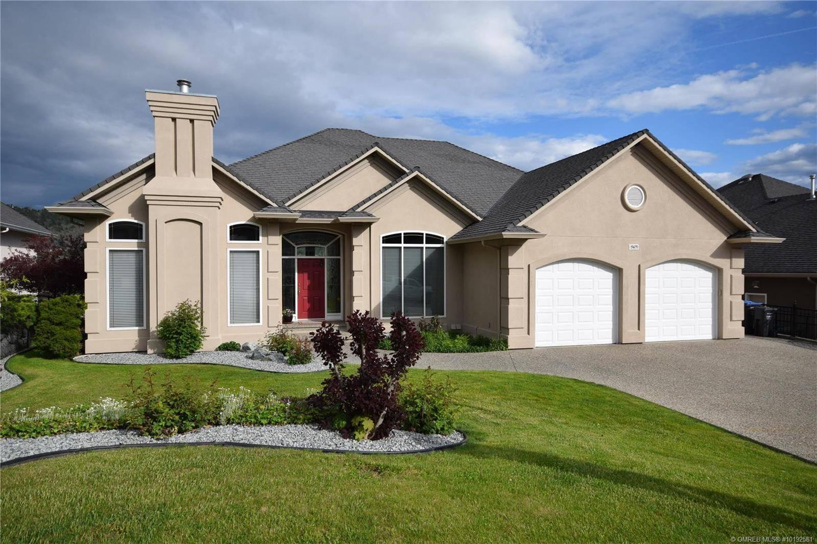 House for sale at 567 San Cabrio Ct Kelowna British Columbia - MLS: 10192581