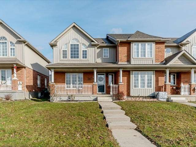 House for sale at 567 Victoria Road Guelph Ontario - MLS: X4318466