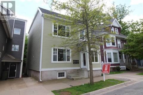 Townhouse for sale at 5670 Morris St Halifax Nova Scotia - MLS: 201911096