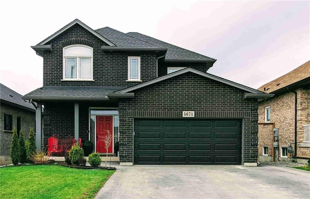 House for sale at 5671 Osprey Ave Niagara Falls Ontario - MLS: 30785429