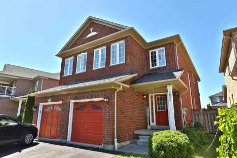 Townhouse for sale at 5672 Raleigh St Mississauga Ontario - MLS: W4792894