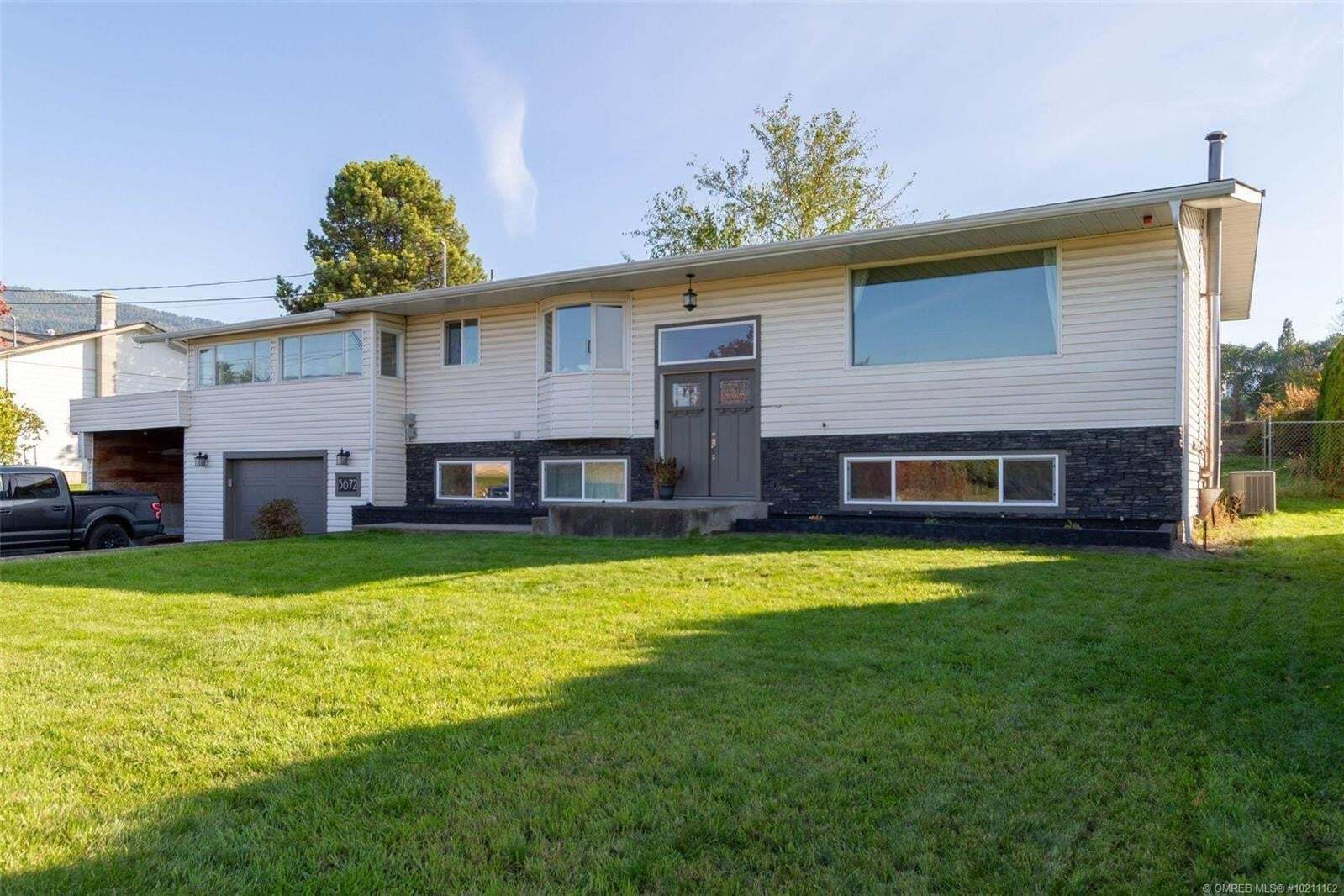 House for sale at 5672 Rimer Rd Vernon British Columbia - MLS: 10211162