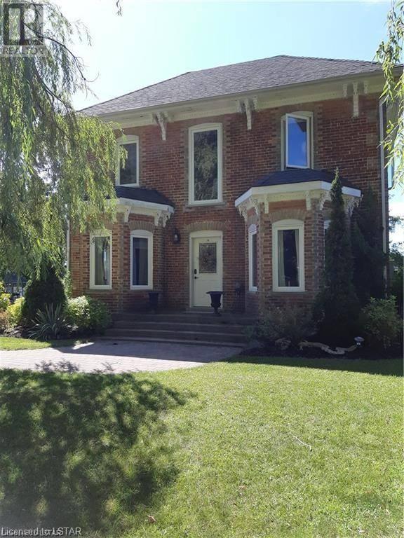 House for sale at 56723 Jackson Line Bayham Ontario - MLS: 257684