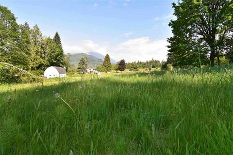 Residential property for sale at 5673 Extrom Rd Chilliwack British Columbia - MLS: R2423902