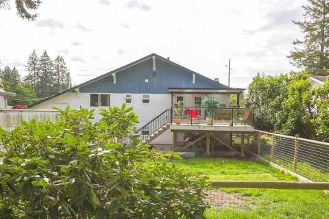 House for sale at 5674 244th St Langley British Columbia - MLS: R2457867