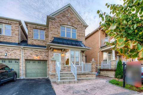 Townhouse for sale at 5676 Fudge Terr Mississauga Ontario - MLS: W4607964
