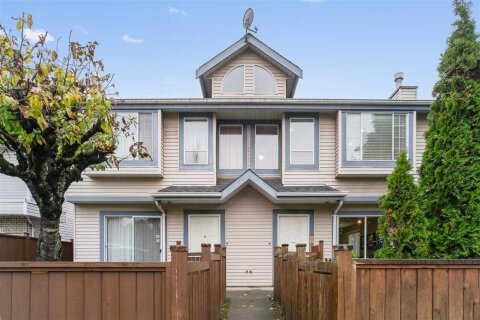 Townhouse for sale at 5676 Main St Vancouver British Columbia - MLS: R2518210