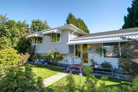 House for sale at 5676 Rupert St Vancouver British Columbia - MLS: R2362575