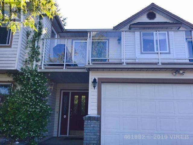 House for sale at 5677 Malibu Te Nanaimo British Columbia - MLS: 461882