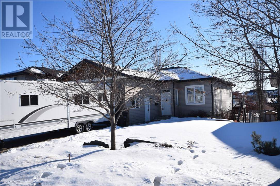 House for sale at 5677 Panorama Dr Blackfalds Alberta - MLS: ca0188653